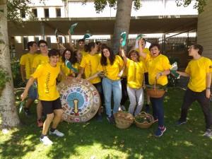 Spain día del medio ambienta 2